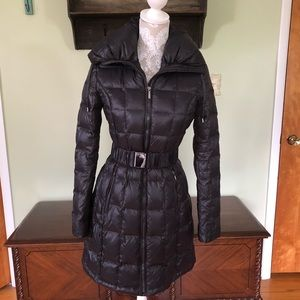 Laundry by shelli segal down puffer coat